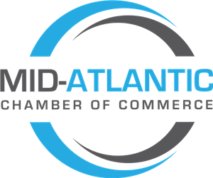 Logo of Mid-Atlantic Chamber of Commerce