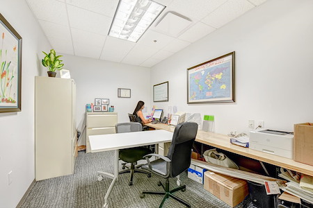 TechSpace - Costa Mesa - Suite 608