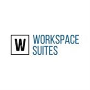 Logo of Workspace Suites