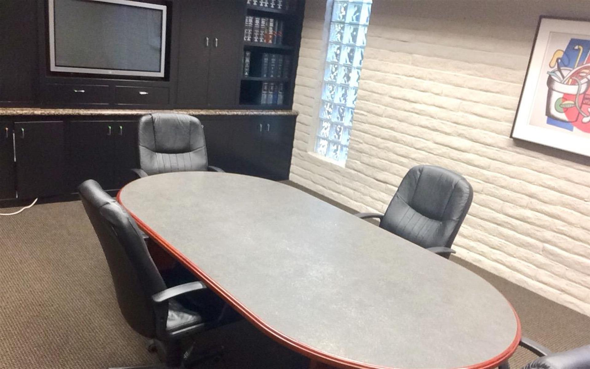 Sacino, Bertolino & Hallissy, APC - Medium Sized Conference Room