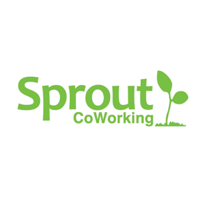 Logo of Sprout CoWorking