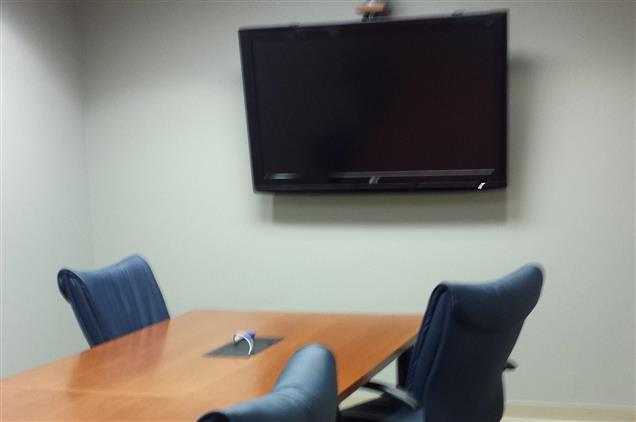 JD Reporting - Walnut Room
