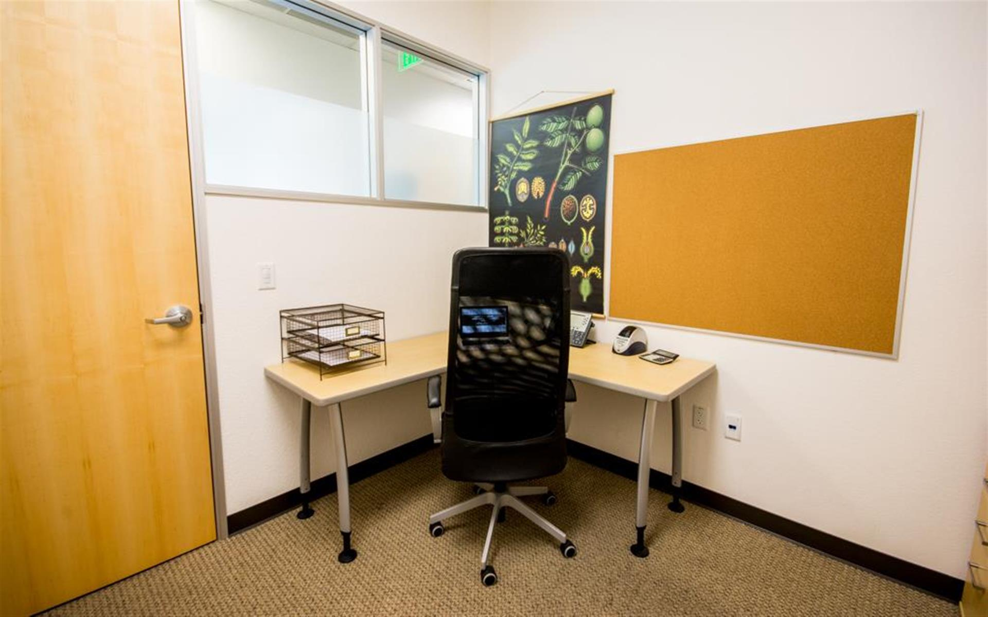 Innoworld - Interior Office Space