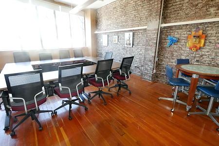 Oakstop - Grand Meeting Room