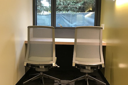 Mission Branch Library - Study Room 3
