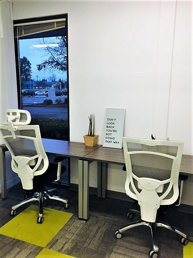 ZED COWORKING - Private Office