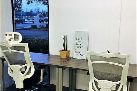 ZED Coworking & Offices - Private Office