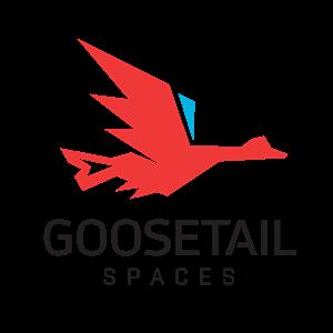 Logo of Goosetail Spaces - Sloan Lake