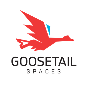 Logo of Goosetail Spaces - Sloan Lake