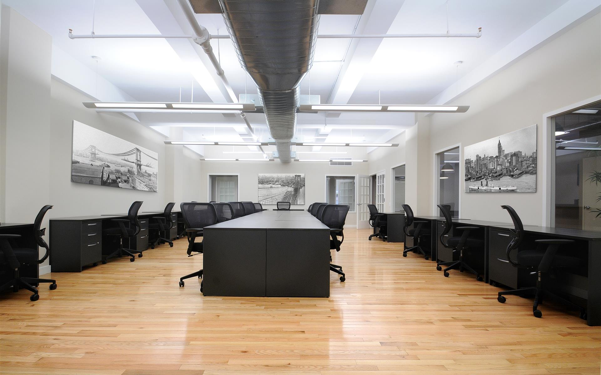 Select Office Suites - 1115 Broadway Flatiron NYC - Team Office for 25