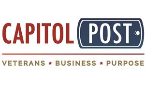 Logo of Capitol Post