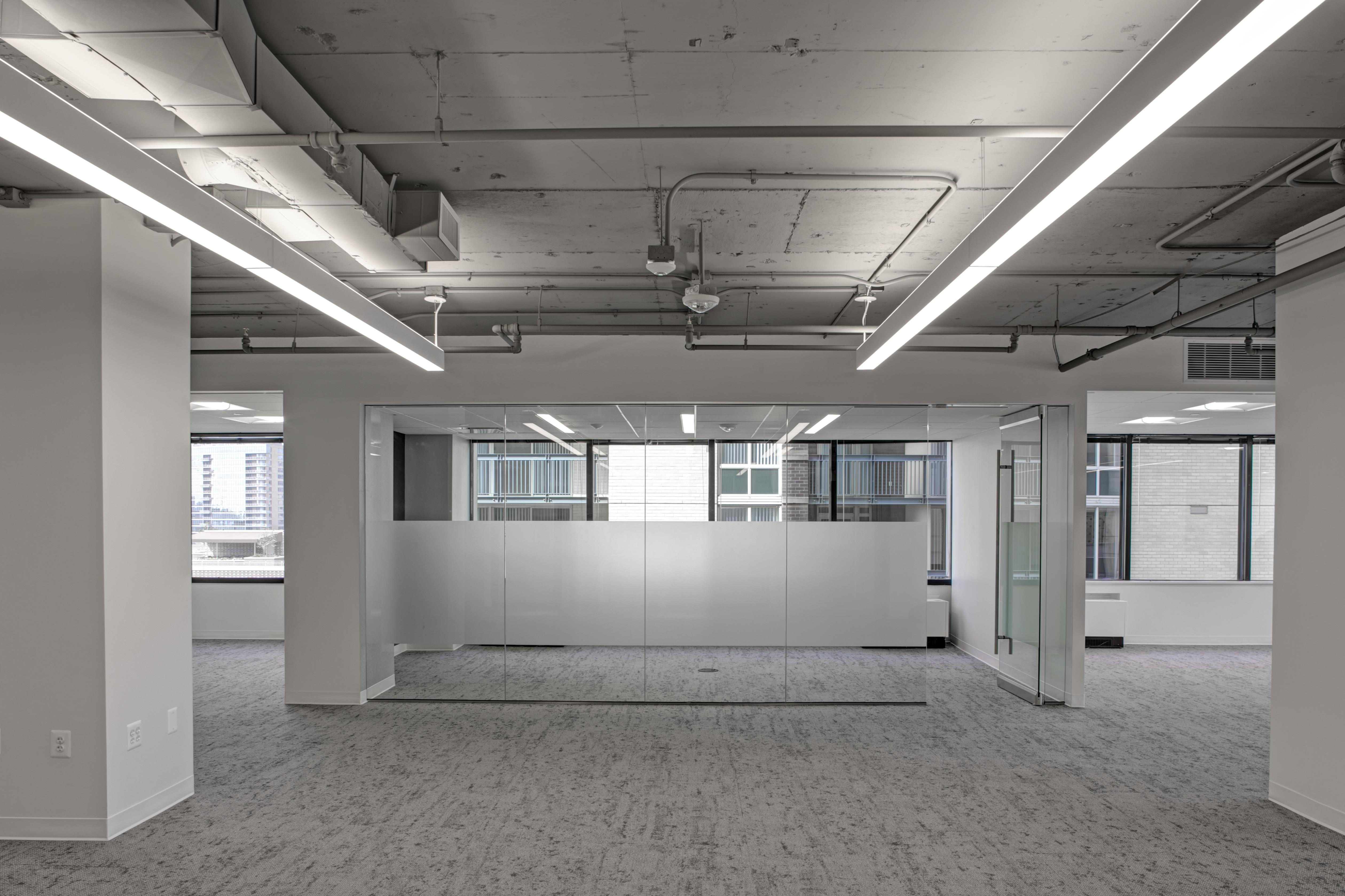 WashREIT | 1600 Wilson Boulevard - Team Office | Suite 660
