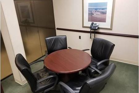 AEC - Marlton - Small Conference Room