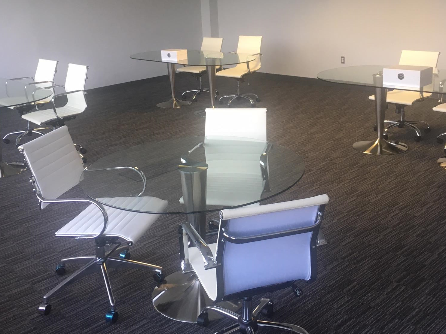 Barrow Wise Consulting. LLC - Training Room with a view