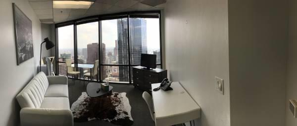Titan Offices Penthouse - Window Office #3333