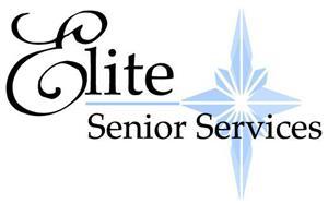 Logo of Elite Senior Services