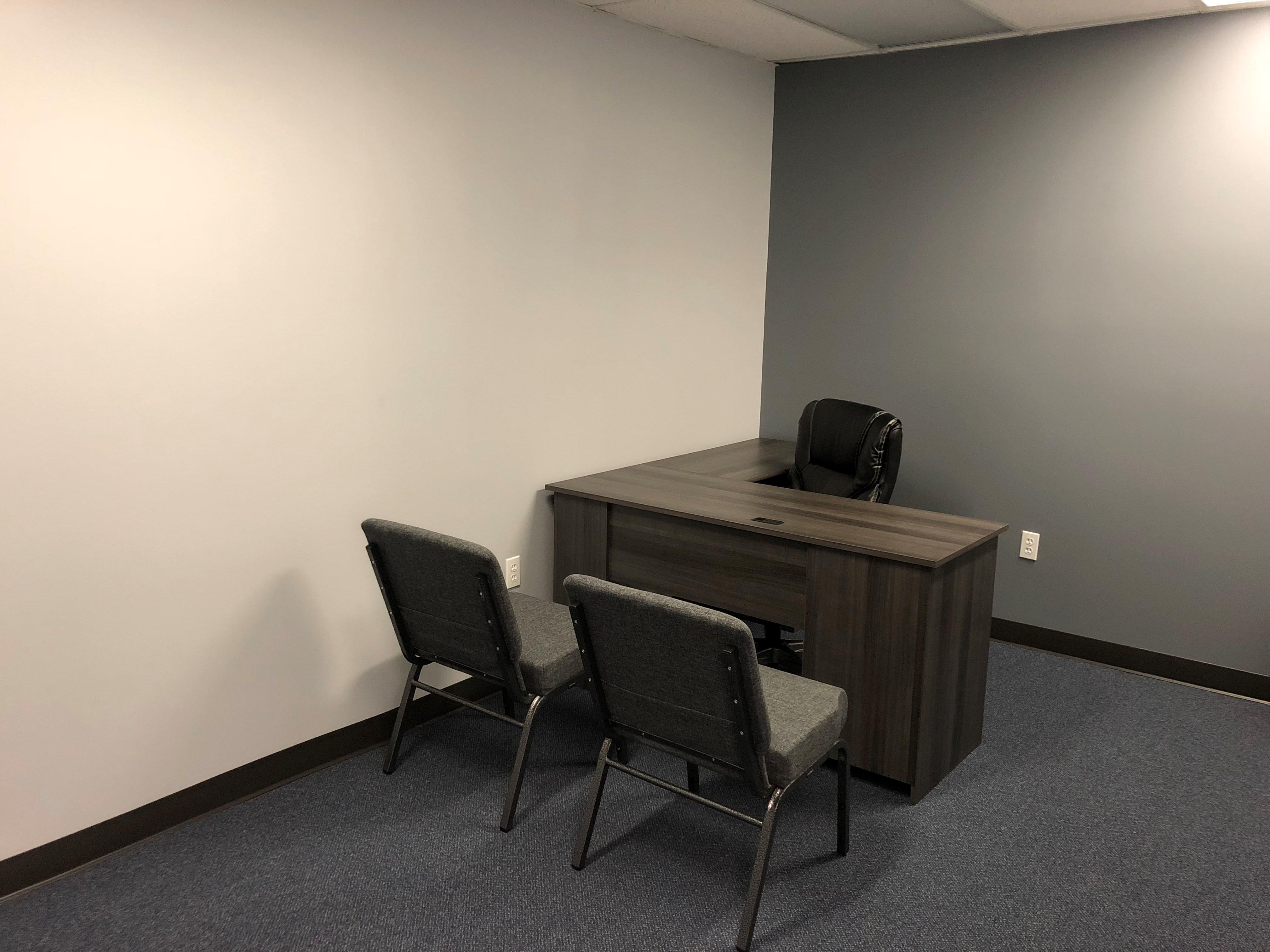 Santa Ana Office Space