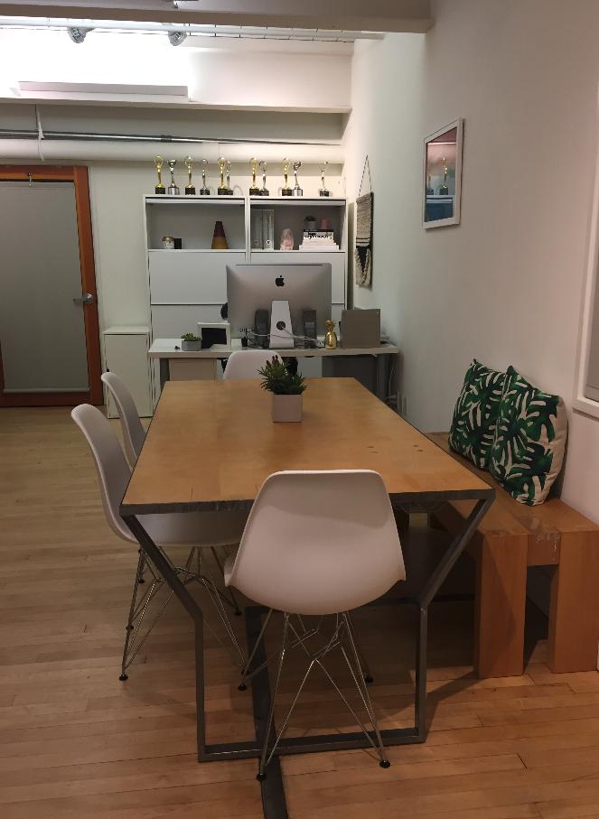 Emerald - Culver City Creative Office 1