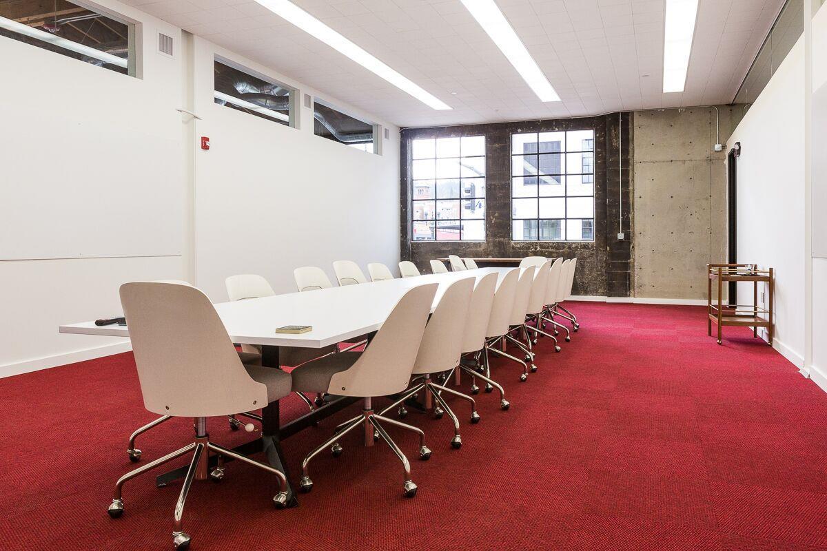 CENTRL | Pearl District - Boardroom