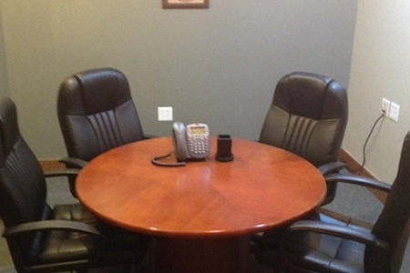 St. George Executive Suites - Bloomington Conference Room