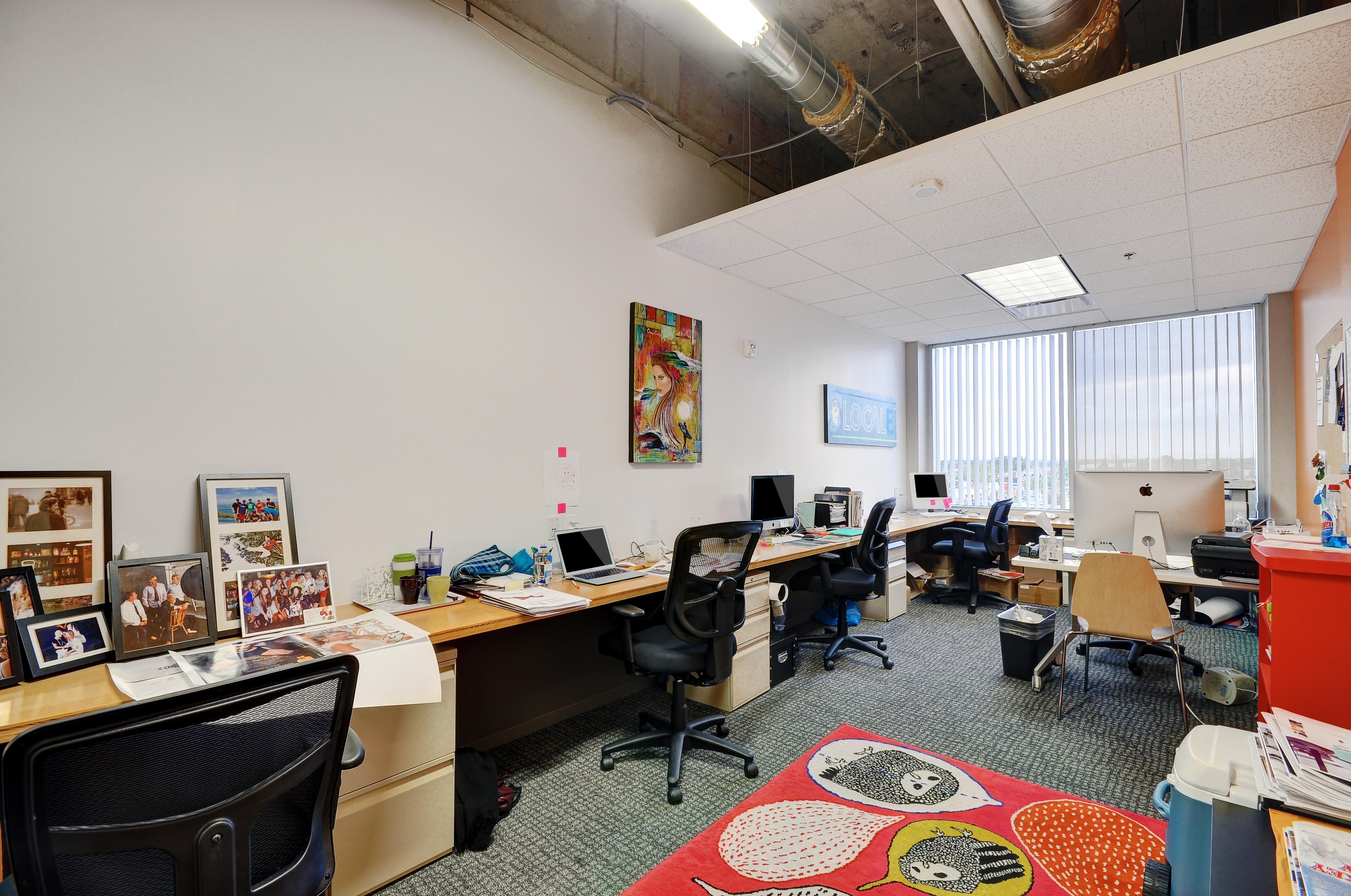 TechSpace - Costa Mesa - Suite 515