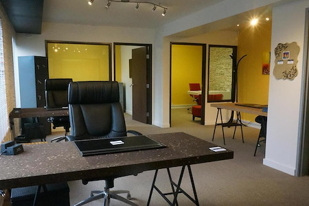 My Other Office - Private Suite - Team Space - Conf. Rms.