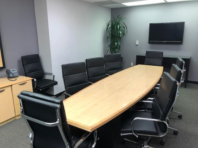 ExecuSuites Southwest  LLC - Large Meeting Room