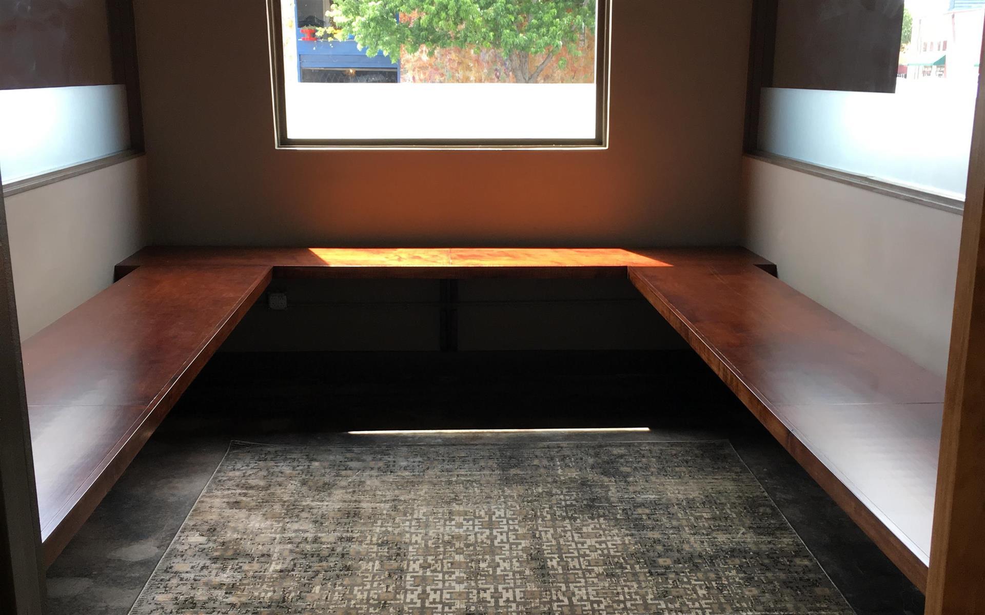 Dallas GeniusDen - Deep Ellum Downtown - 10 Person Office