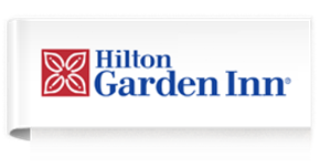 Logo of Hilton Garden Inn Dallas/Frisco
