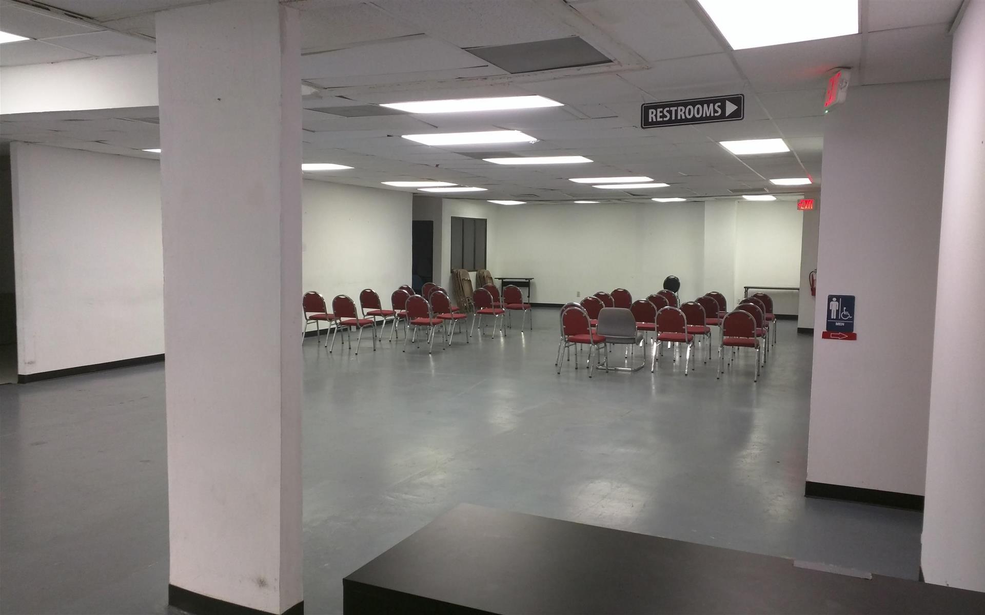 Denton Office Space