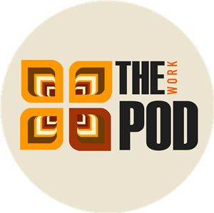 Logo of THE WORK POD