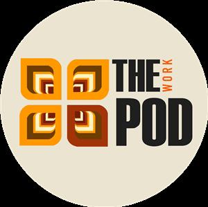 Logo of THE WORK POD