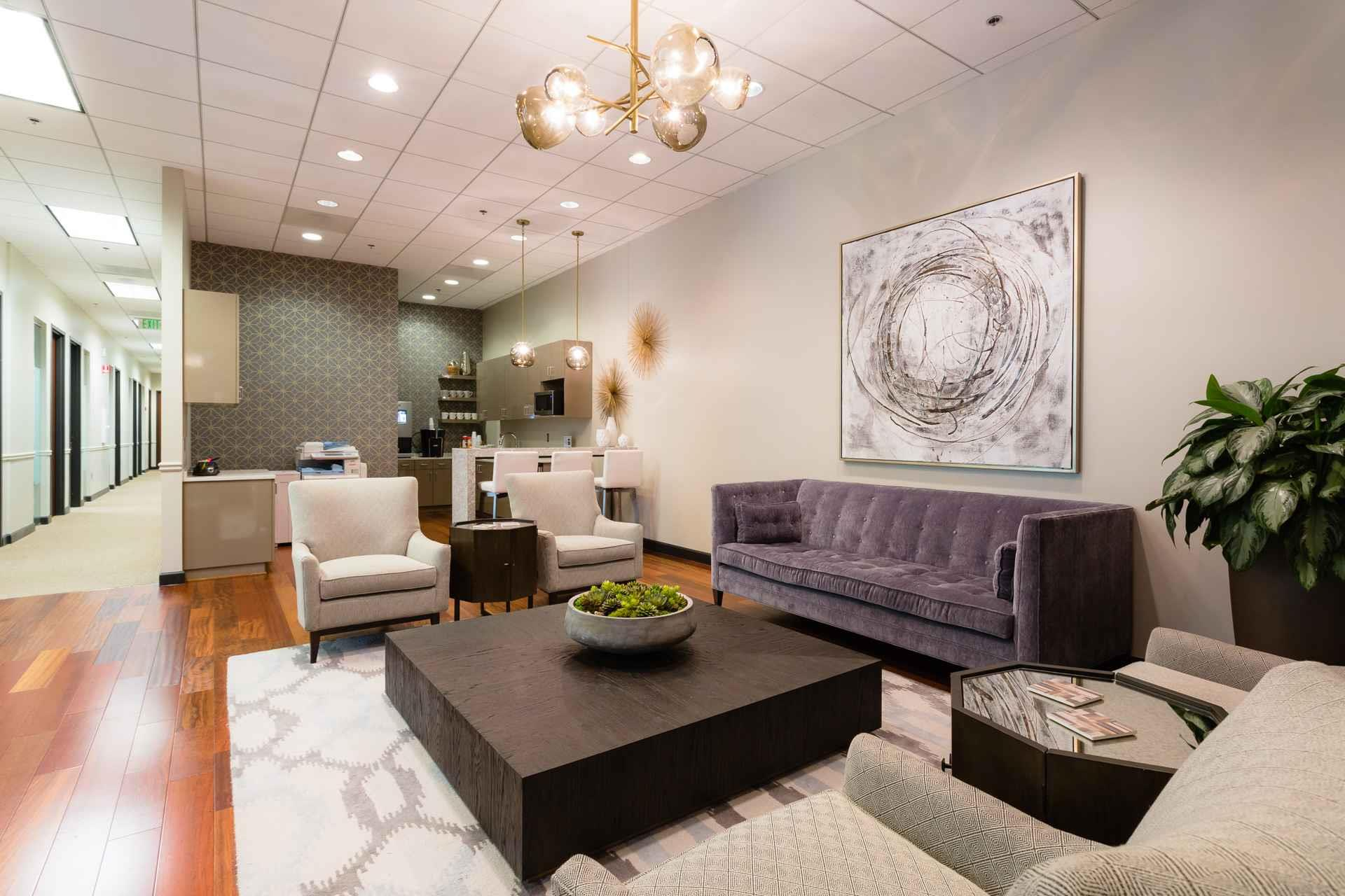 NorthPoint Executive Suites Alpharetta - Cowork Lounge & Workspace