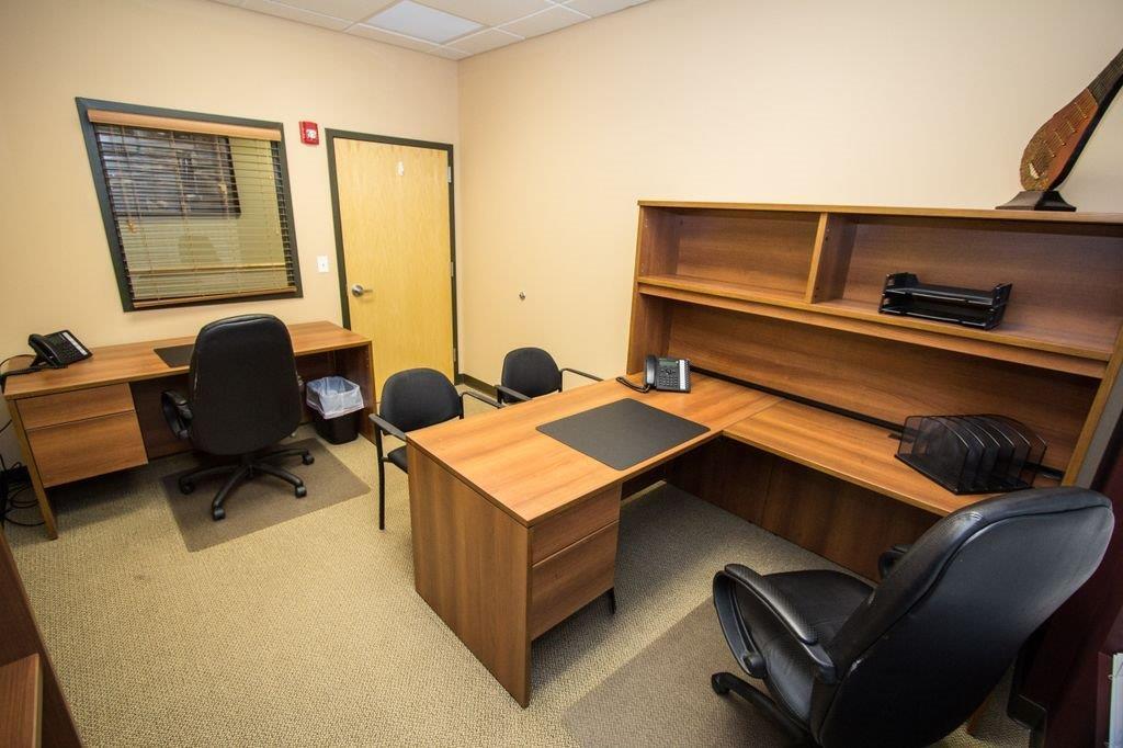 Liberty Office Suites - Montville - Office #4