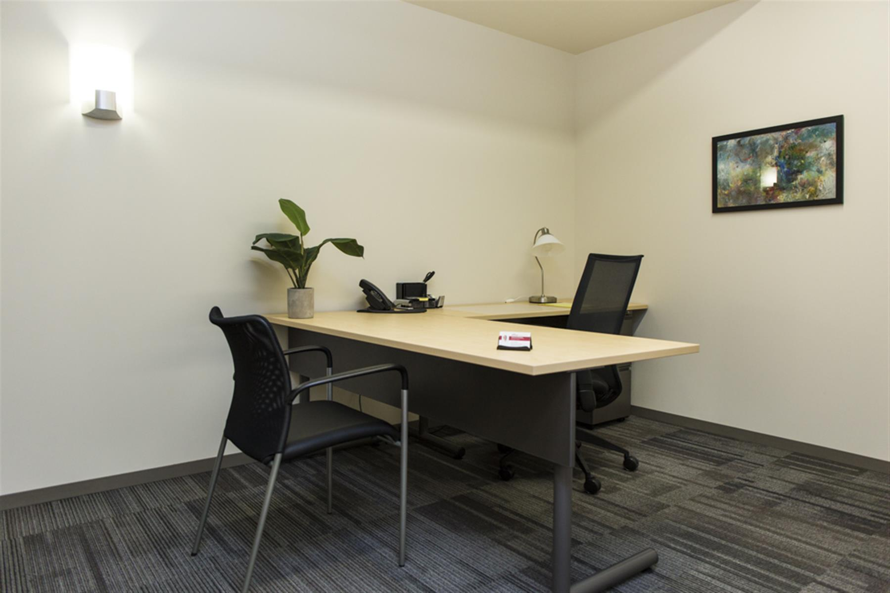 Office Evolution - Salt Lake City/Holladay - Day Office