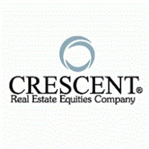 Logo of Crescent Real Estate | 208 North Market Street