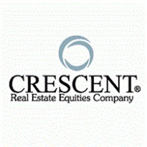 Logo of Crescent Real Estate | 208 North Market Street