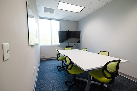 TWO39WORK - Meeting Space