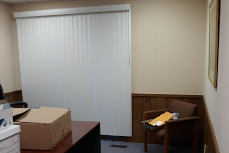 Great Plains Television Network - Office Suite 2