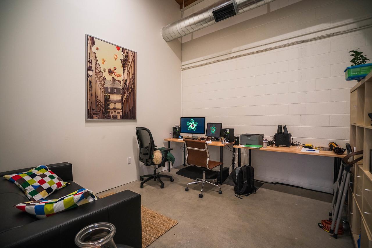 Pamplona 89 - Office 2 & 3