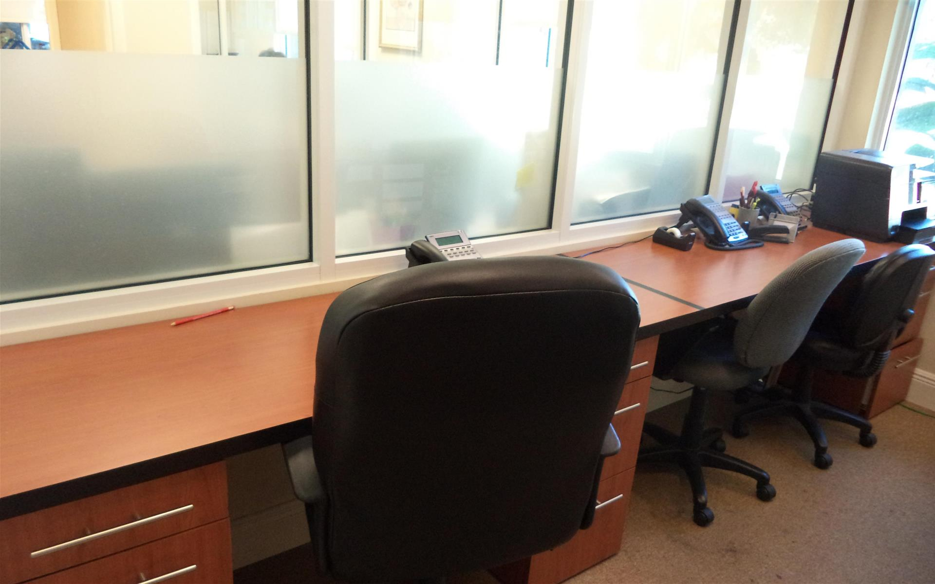 Eiglarsh Executive Offices-Weston, FL - Dedicated Desk 1