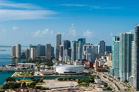 StartHub Miami - Virtual Mailbox