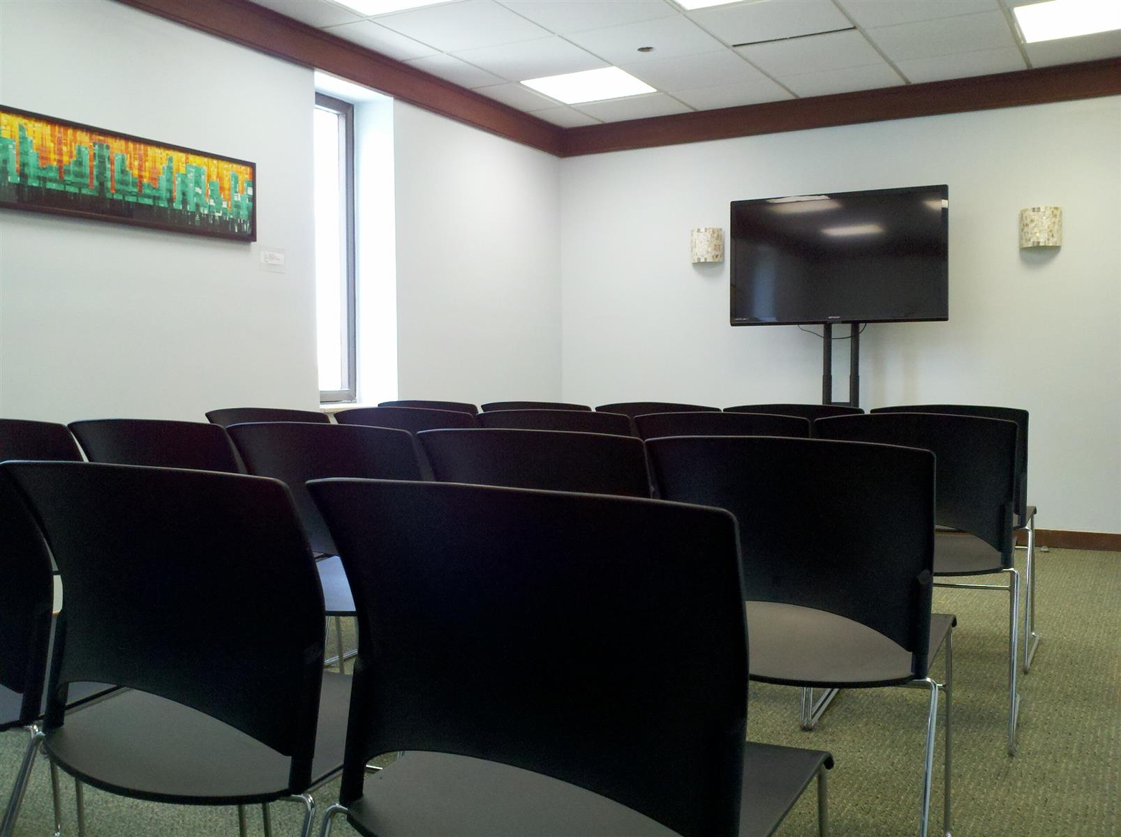 mindwarehouse - Presentation Room