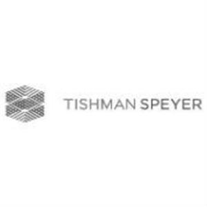 Logo of Tishman Speyer | Rockefeller Center