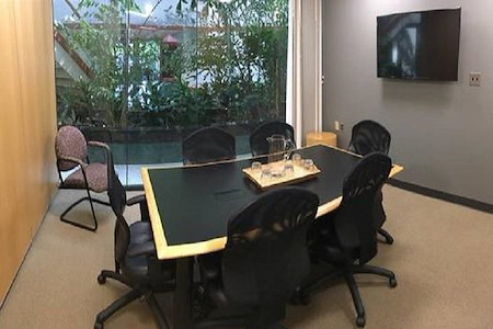Intelligent Office 525 Rt 73 N Marlton NJ - Small Conference Room #1