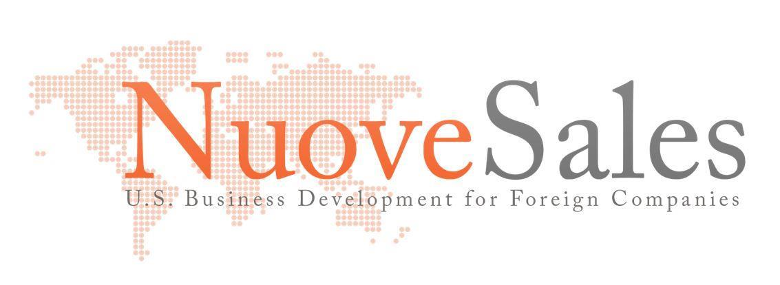 Logo of Nuove Sales