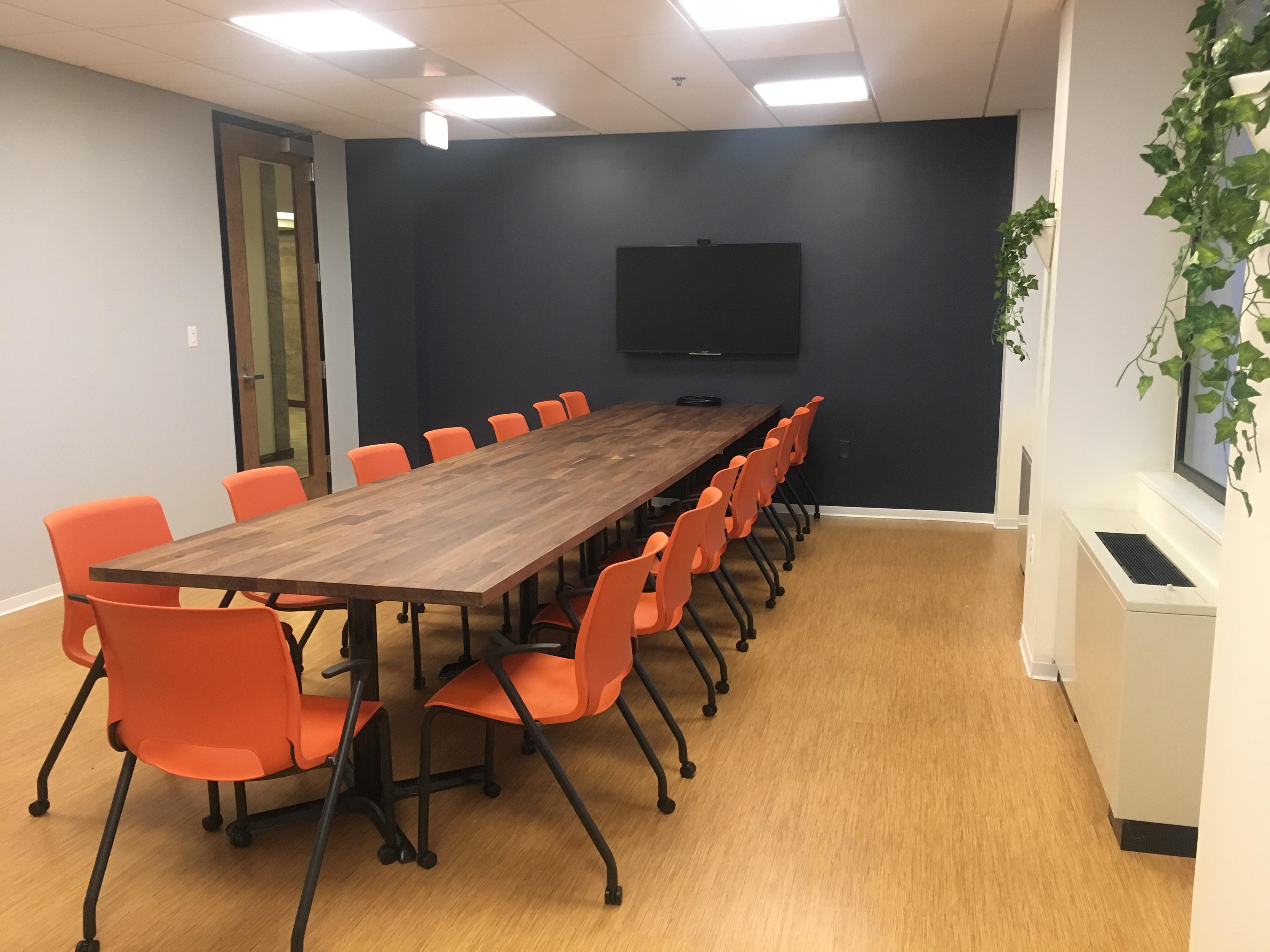 cove | Meet - Rhode Island Room