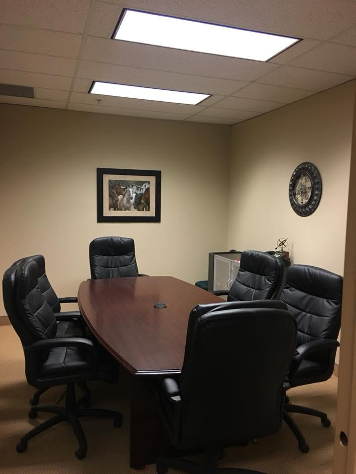Legacy Office Centers, Inc. - Tuscuny