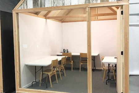 Concept Farm - Private Office for 5 (Room #3)