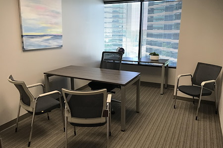 Peachtree Offices at Lenox, Inc. - Office - (Up to 1500sq.ft. Available)
